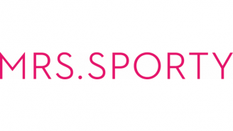 Mrs Sporty Logo