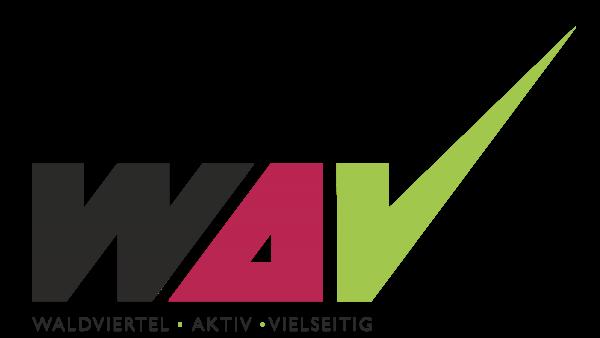 WAV - Waldviertel Aktiv Vielseitig - Logo
