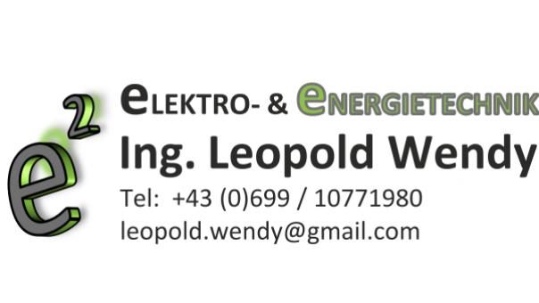 Elektro & Energietechnik Ing. Leopold Wendy
