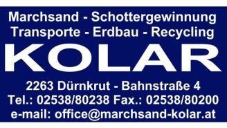 Kolar Logo