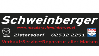 Mazda Schweinberger Logo