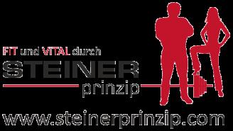 Steinerprinzip Logo