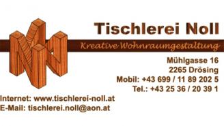 Tischlerei Noll Logo