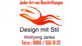 Wolfgang Janka Logo